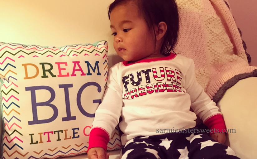 Dream Big, Little One