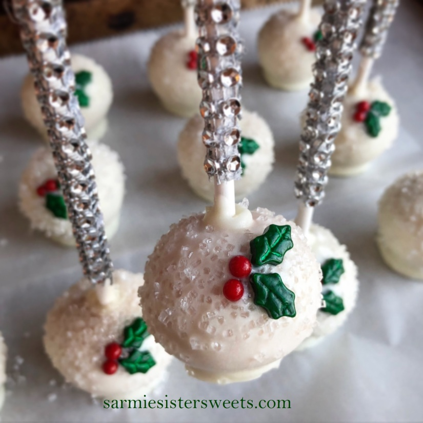 Our Favorite Christmas Sweets – Part One